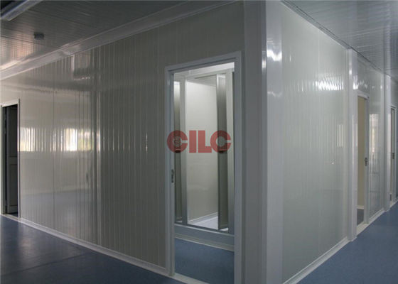 China Professional Design Flat Pack Container Homes Modern Great Decoration factory